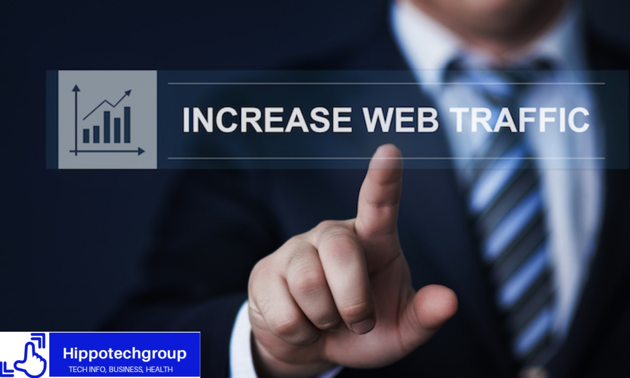 Increase Website Traffic Cameroon (13 Proven Ways)