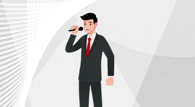 3 Tips Public Speaking yang Mungkin Tak Terpikirkan