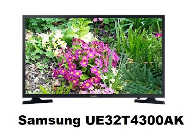 Samsung UE32T4300AK TV