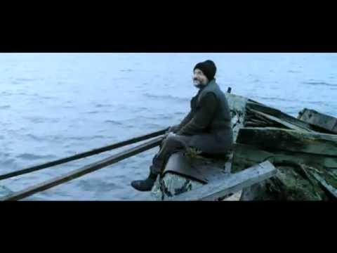 Σκηνή από «Το Νησί», του Πάβελ Λούγκιν