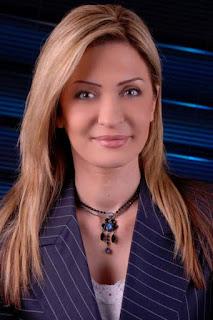 قصة حياة نجوى قاسم (Najwa Qassem)، مذيعة لبنانية، من مواليد 1968 في بلدة جون.