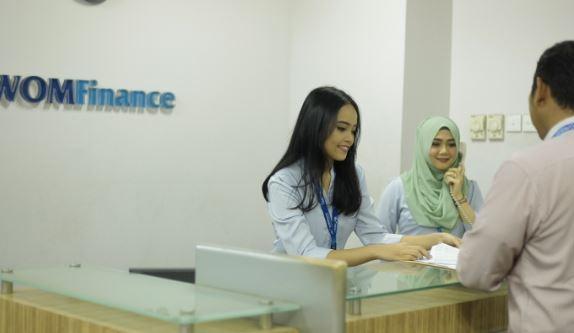 Alamat Lengkap Dan Nomor Telepon Wom Finance Sumatera Selatan