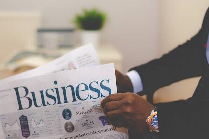 CEK BUSINESS MODEL UNTUK MENGHADAPI RESESI 2020