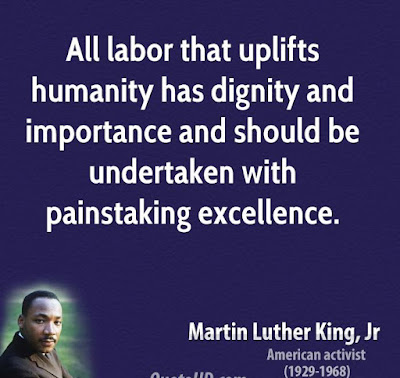 Excellence Quotes By Martin Luther King