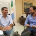 CHACO: EL GOBIERNO Y UNCAUS COORDINAN PROYECTOS PARA LA PROFESIONALIZACIÓN DE LAS Y LOS TRABAJADORES DE SALUD PÚBLICA
