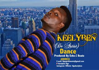 Keelyben - Dance
