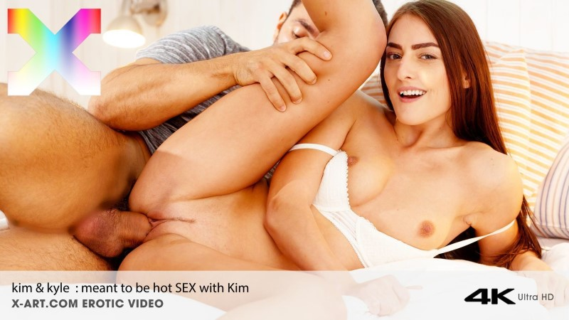 X-Art – Meant to Be Forever Sex – Kim