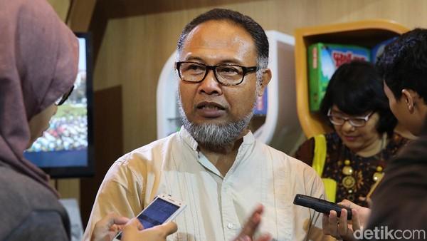BW Curiga Ada Jabatan 'Staf Khusus' di Struktur Gemuk KPK
