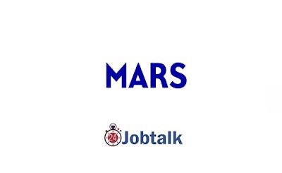 Mars Egypt Virtual Internship Program