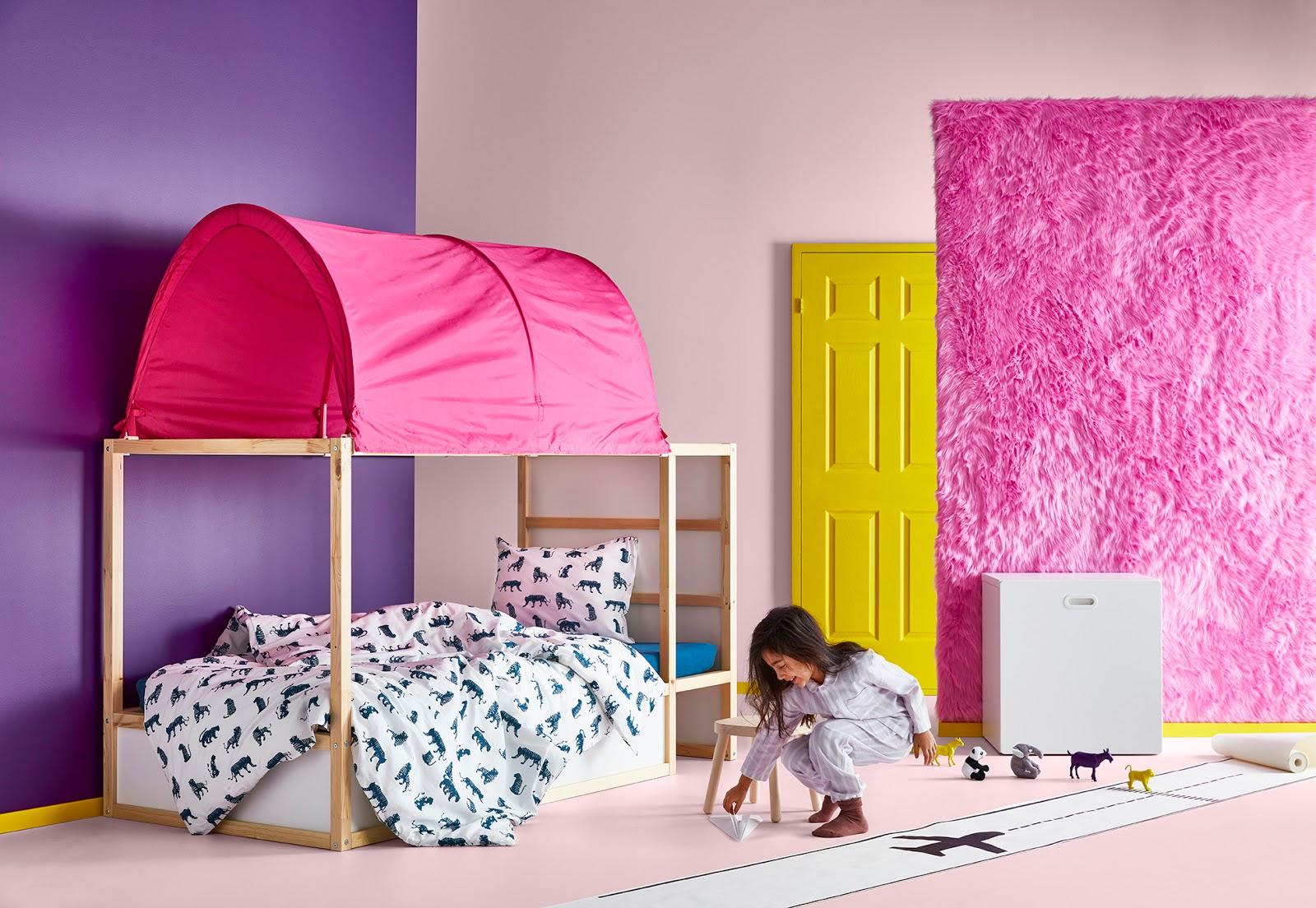 Os Spoileamos El Nuevo Catálogo De Ikea 2020 Decorar En