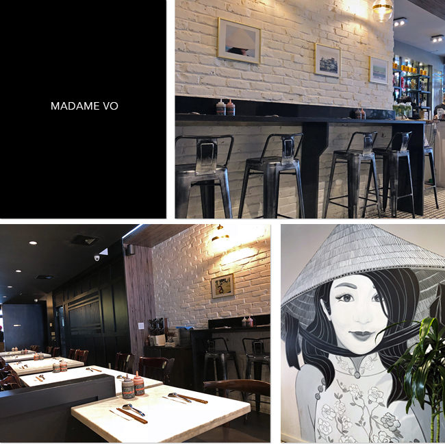 Madame Vo Review,  Madame Vo New York, Madame Vo NYC