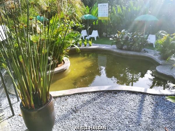 Review Dusun Bonda, Batang Kali, Selangor | Apa Yang Menarik Di Sini ?
