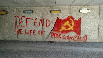 Reporte: Campaña en defensa del Presidente Gonzalo