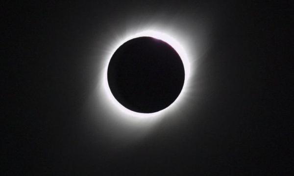 Eclipse total de Sol podrá verse el fenómeno del 14 de diciembre