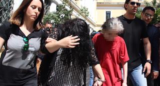 Πετρούπολη: Σοκάρουν τα νέα στοιχεία για τη 19χρονη που σκότωσε το μωρό της