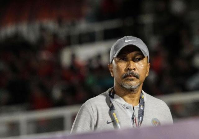 Jihar News, Fakhri ke PSSI: Jangan Remehkan Pelatih Lokal