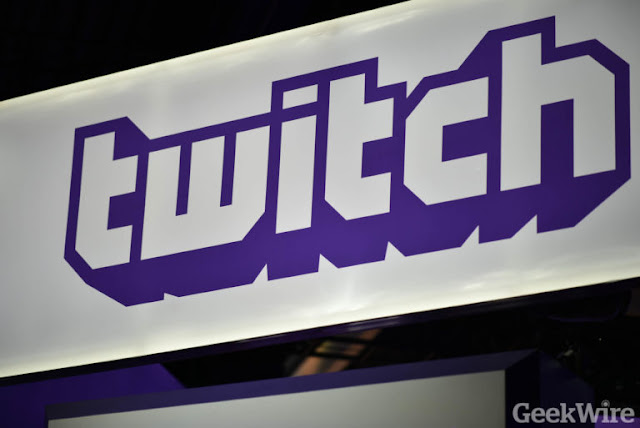 Twitch is increasing the number of non-gaming live streams #Article