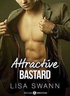 Attractive Bastard - Vol. 4/6