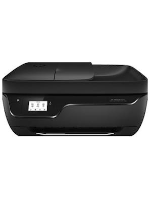 HP OfficeJet 3831 Printer Installer Driver [Wireless Setup]
