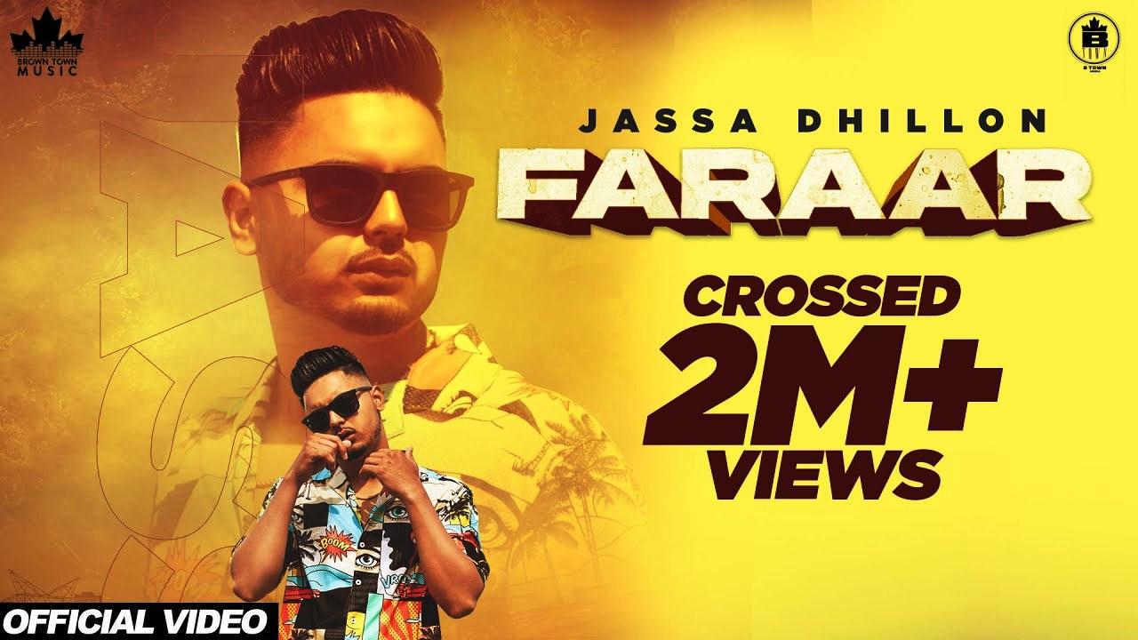Faraar-lyrics–Jassa-Dhillon