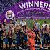 Lyon gana quinto título seguido de Liga de Campeones femenina
