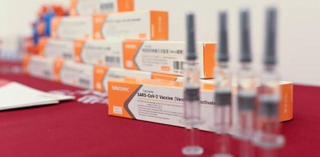 Harga Vaksin Covid-19 Sinovac di Brasil Cuma Rp28.000, Kenapa Indonesia Rp300.000?