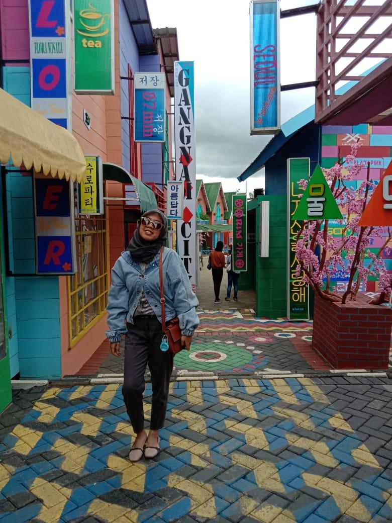 Distrik Gangnam