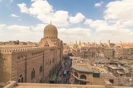 Umroh Plus Cairo 2020