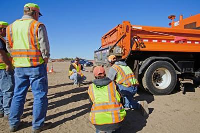 MEC&F Expert Engineers : Montana DOT employee was killed
