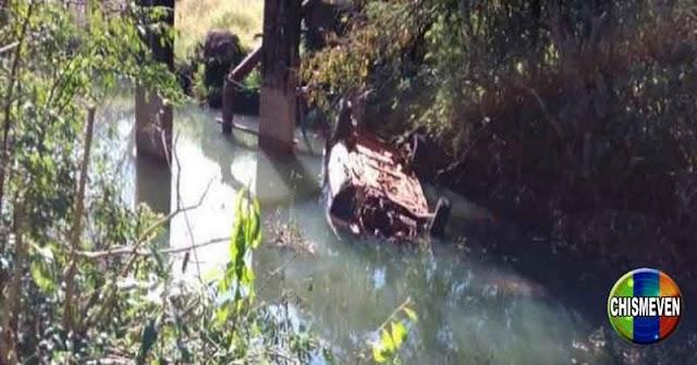 Encuentran ahogada a una Venezolana junto a su hijo pequeño en un arroyo de Argentina