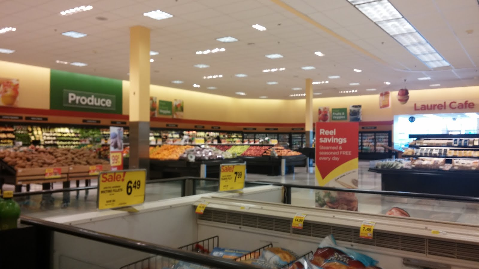 Shoppers Food Store Laurel Md