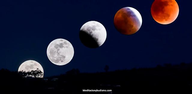 Horóscopo Lunar - Ambiente lunar semanal