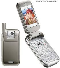 Daftar Harga Ponsel Philips Jadul