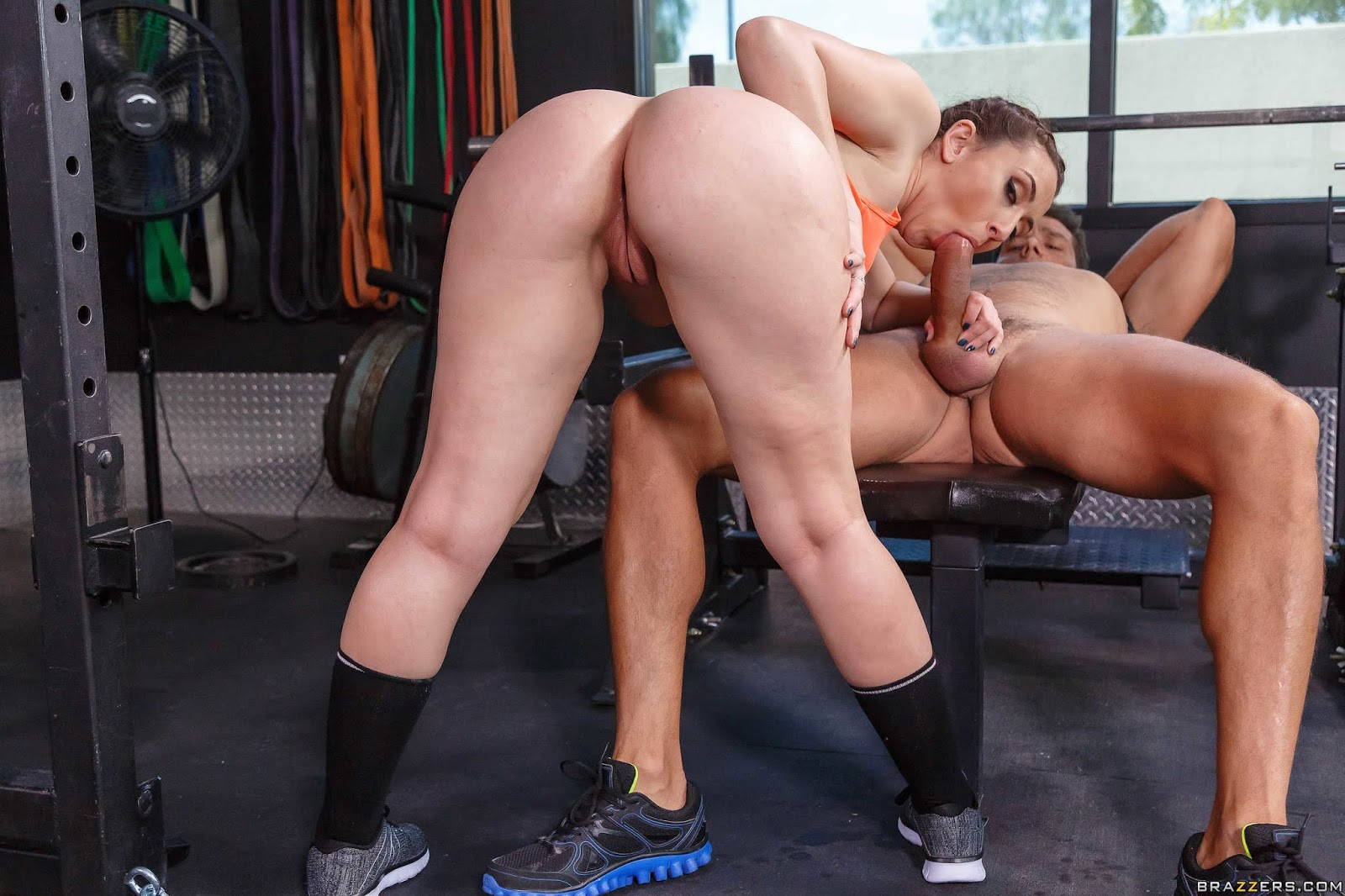 Fit ladies getting fucked video hayden