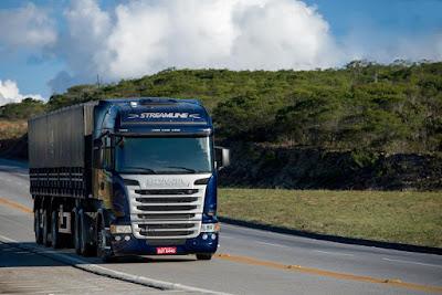 No Rio Grande do Sul, Scania lança campanha de serviços para caminhões