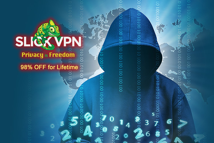 SlickVPN Coupon Code for lifetime