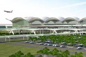مطار الجزائر الدولي الجديد