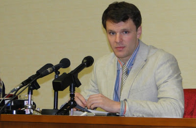 Otto Warmbier dies days after being brought back to the US from North Korea