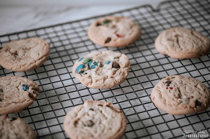 Top Easy Cookies You Can Bake With Your Kids