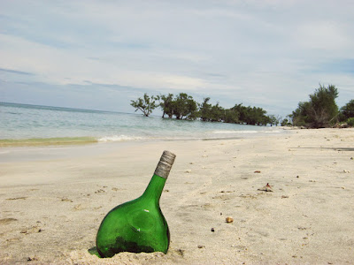 Pantai Blang Ulam - Tempat Wisata Keren di Aceh Barat