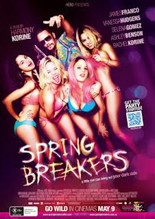Spring Breakers - 2013