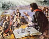 Resultado de imagen para La expulsión de los demonios en el evangelio de Marcos.