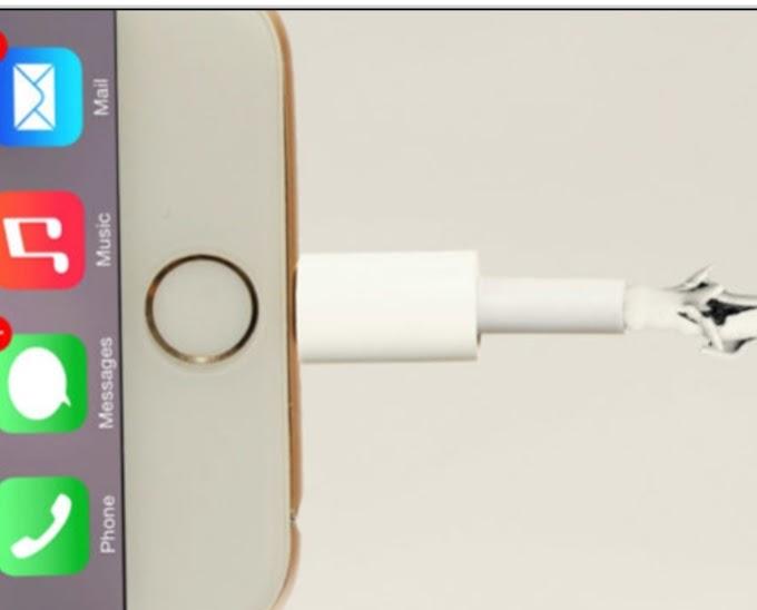6 solutions pour mieux charger un Iphone