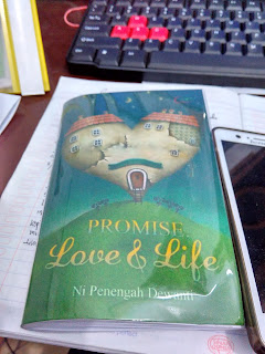 Promise, Love&Life