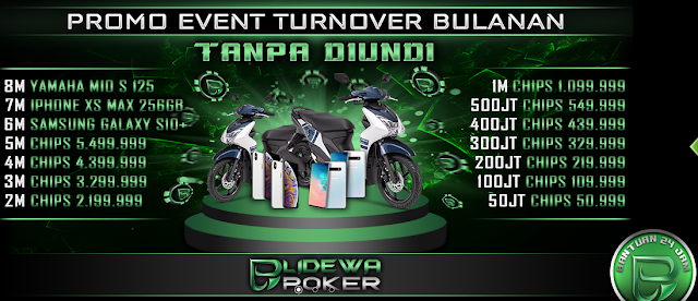 Website poker online terbaik