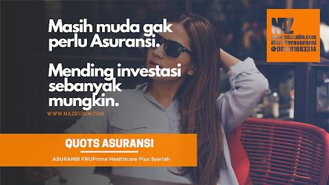 Quotes Asuransi