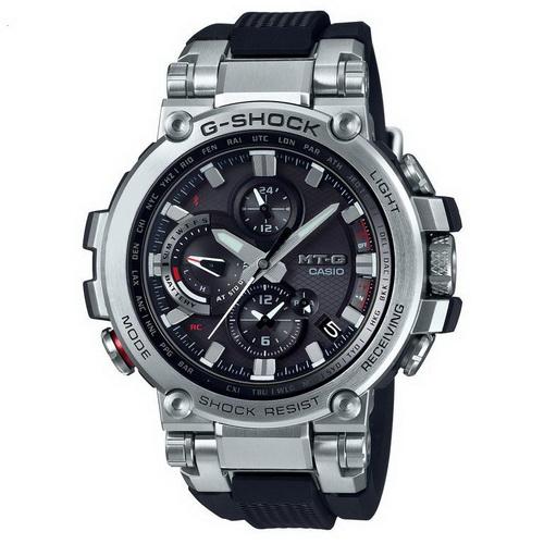 Jam Tangan Casio G-Shock MT-G MTGB1000-1A