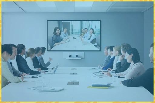 أفضل 5 برامج عقد مؤتمرات الفيديو