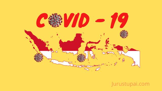Positif Korona Pecah Rekor Tertinggi Di Indonesia