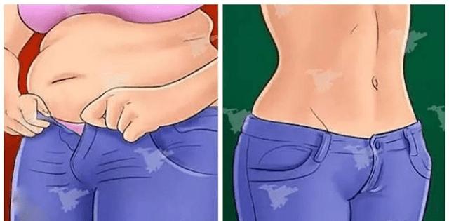 Να γιατί ΔΕΝ χάνετε λίπος από την κοιλιά